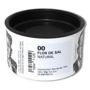 Flor de Sal Ecológica