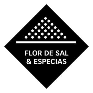 Flor de Sal con Especias